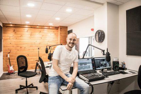 Rionda radio